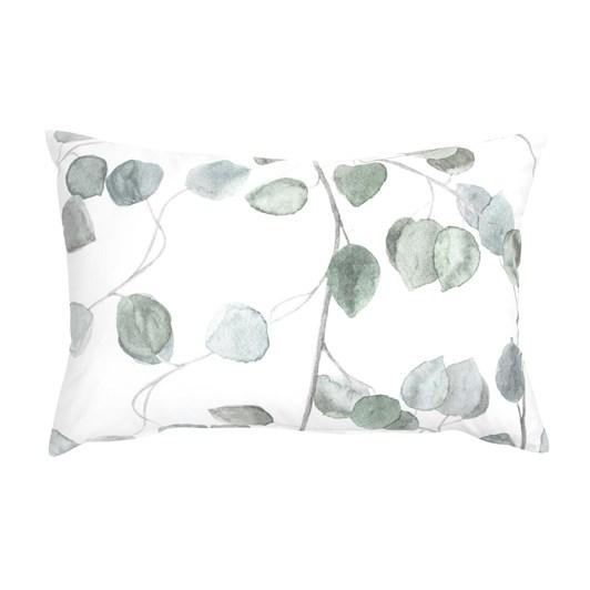 Wallace Cotton Eucalyptus Rectangle Cushion
