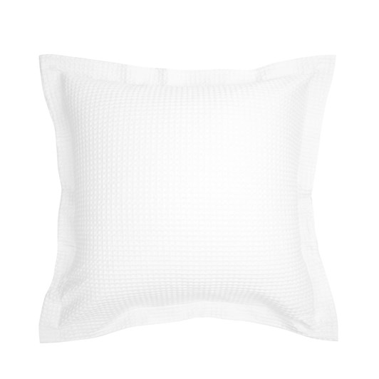 Wallace Cotton Hudson European Pillowcase
