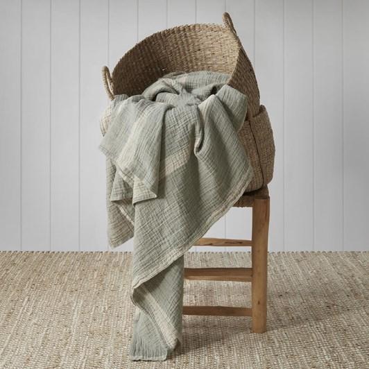 Baksana Aloe Blanket