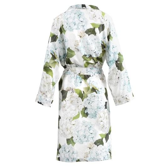 Wallace Cotton Hydrangea Blue Robe