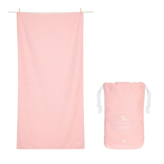 Dock & Bay Essential Collection Small Fitness Towel