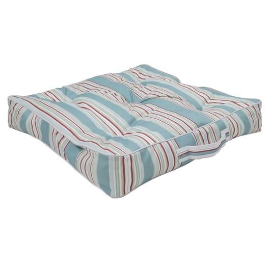 Wallace Cotton Hamana Stripe Box Seat