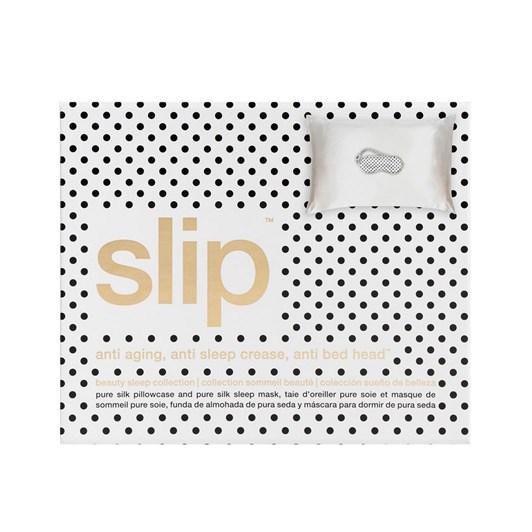 Slip Silk Pillowcase Gift Set
