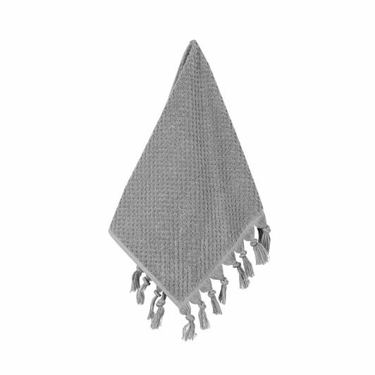 Textured Tassel Towel Range