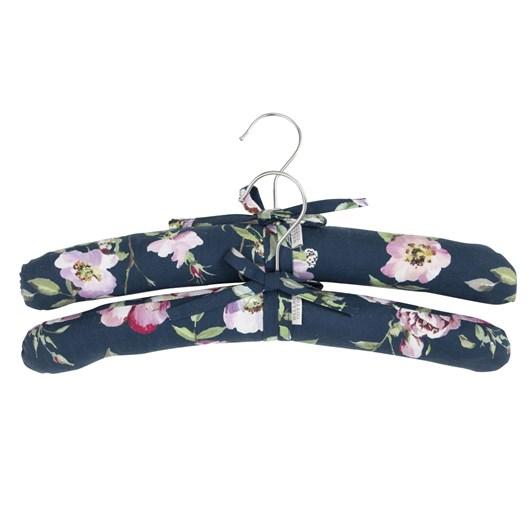 Wallace Cotton Bonnie Coat Hanger Set