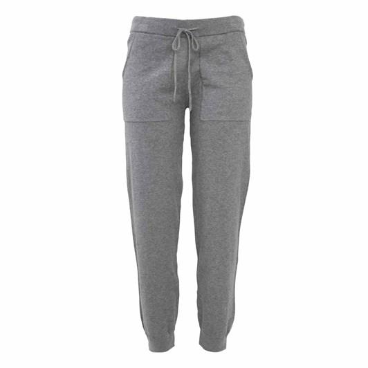 Wallace Cotton Cotton Cashmere Lounge Pant