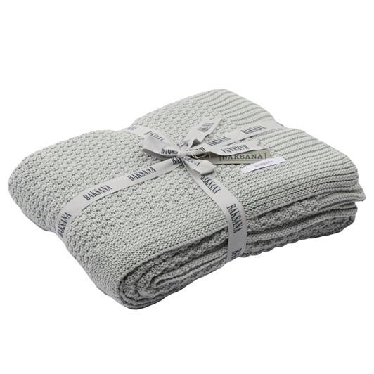 Baksana Soho Blanket