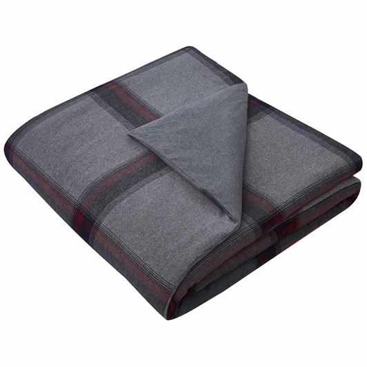 Tommy Hilfiger Heritage Tartan Quilt Cover Set