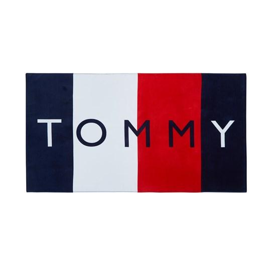 Tommy Hilfiger Heritage Stripe Beach Towel