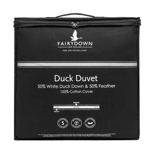 Fairydown Duck Duvet 50/50
