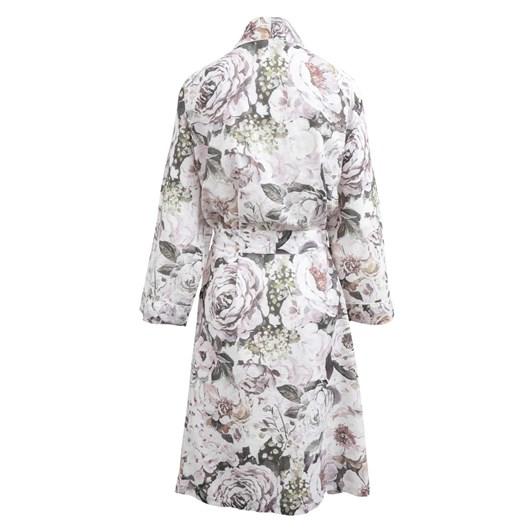 Wallace Cotton Emily Long Sleeve Robe