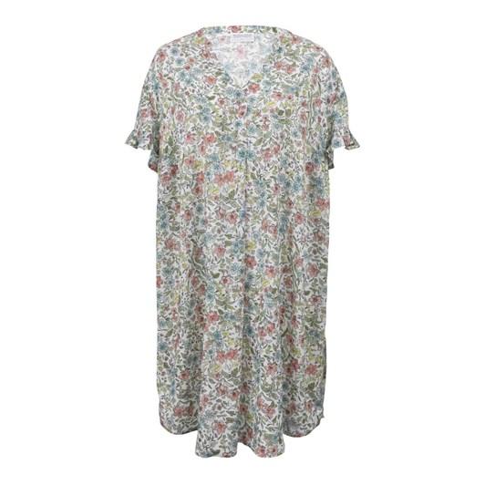 Wallace Cotton Sadie Short Sleeve Nightshirt