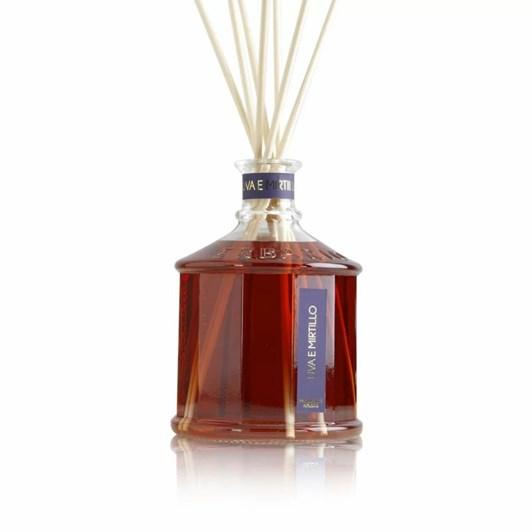 Erbario Toscano Grape Biberry Home Fragrance Diffuser 500ml