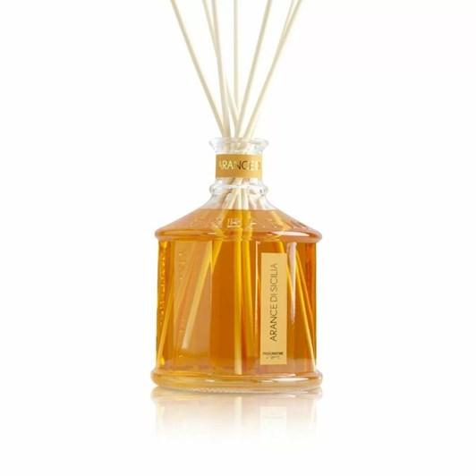 Erbario Toscano Sicily Citrus Home Fragrance Diffuser 500ml