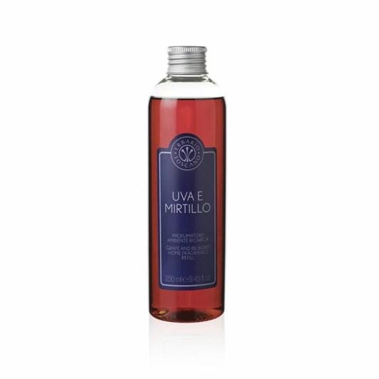 Erbario Toscano Grape Biberry Home Fragrance Diffuser Refill 250ml
