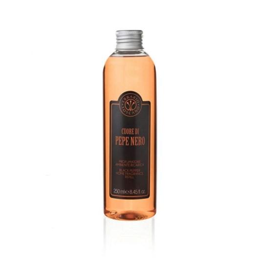 Erbario Toscano Pepe Nero Home Fragrance Diffuser Refill 250ml