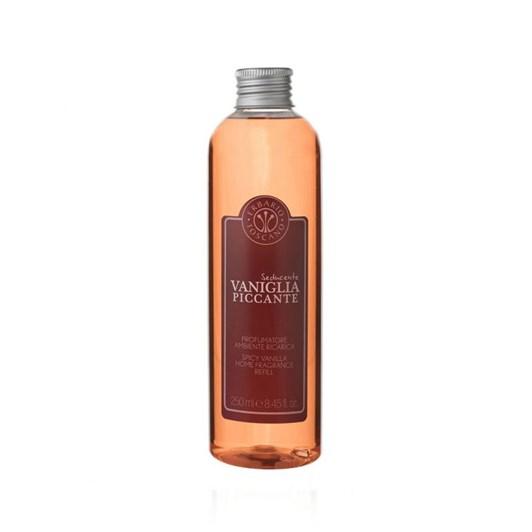 Erbario Toscano Vanilla Piccante Home Fragrance Diffuser Refill 250ml
