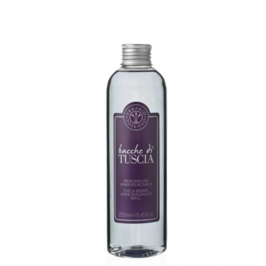 Erbario Toscano Bacche Di Tuscia Home Fragrance Diffuser Refill 500ml