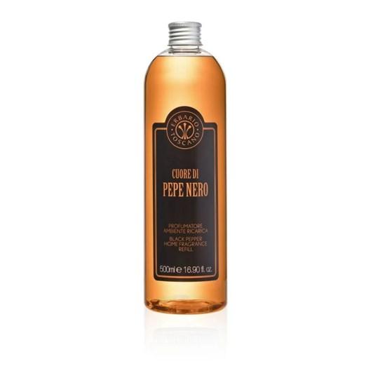 Erbario Toscano Pepe Nero Home Fragrance Diffuser Refill 500ml