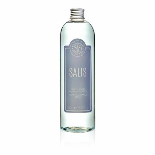 Erbario Toscano Salis Home Fragrance Diffuser Refill 500ml