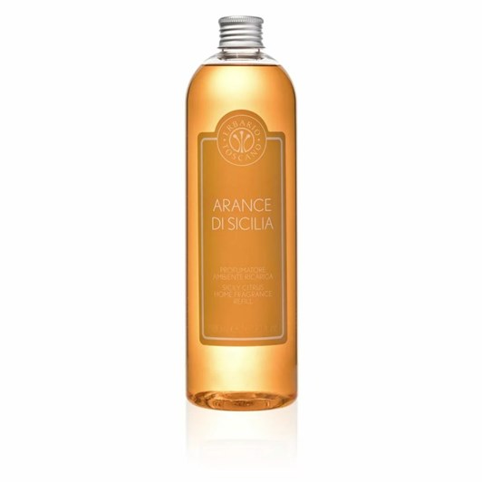 Erbario Toscano Sicily Citrus Home Fragrance Diffuser Refill 500ml
