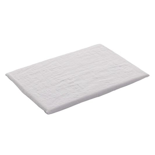 Baksana Baltic Linen European Pillowcase