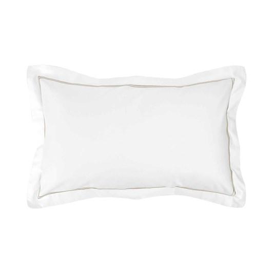 Wallace Cotton Monarch Sateen Oxford Pillowcase Set