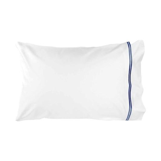 Wallace Cotton Monarch Sateen Standard Pillowcase Set
