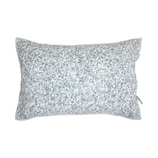Wallace Cotton Forget Me Not Standard Pillowcase