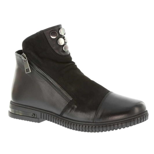 Neo Flat Ankle Boot