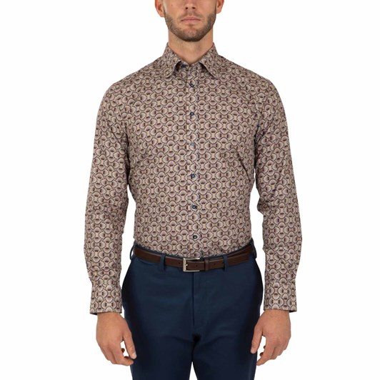 Cambridge Hampton Shirt Fcl226