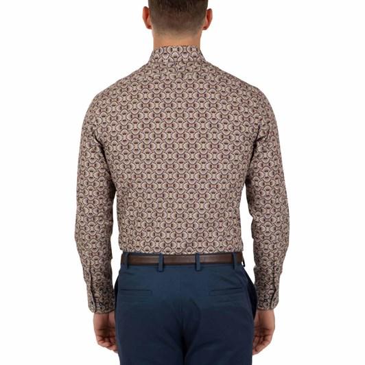 Cambridge Hampton Shirt Fcl228