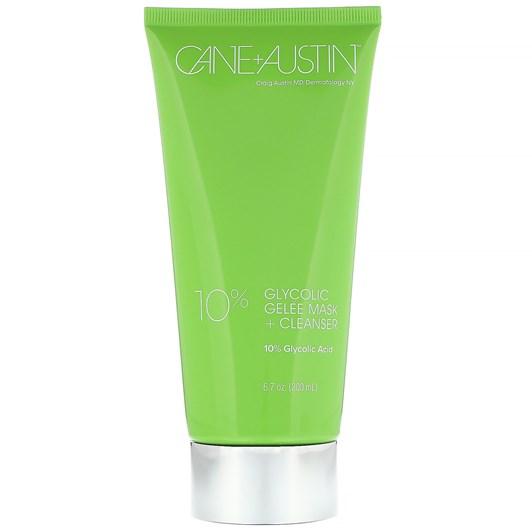 Cane+Austin 10% Glycolic Gelée Mask + Cleanser