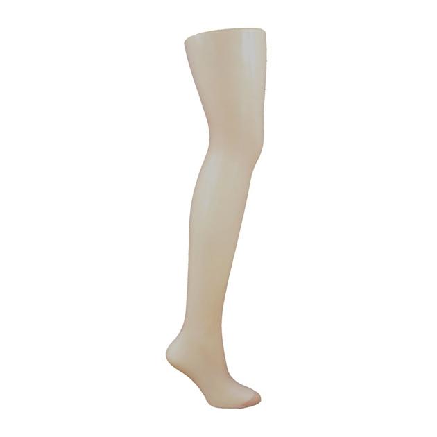 Columbine Soft and Silky Sheer Pantihose - silk