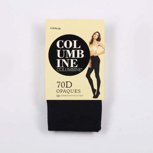 Columbine - Pantihose - Soft Touch Opaques Matt