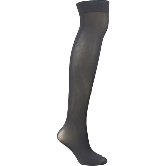 Columbine Opaque 50 Denier Over The Knee Pantihose