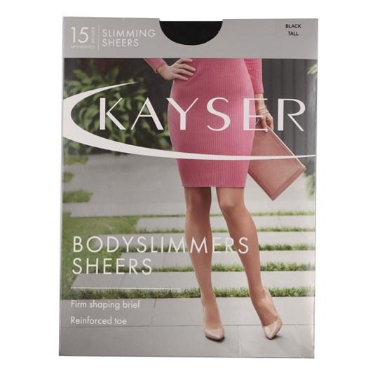Kayser Body Slimmers Pantihose