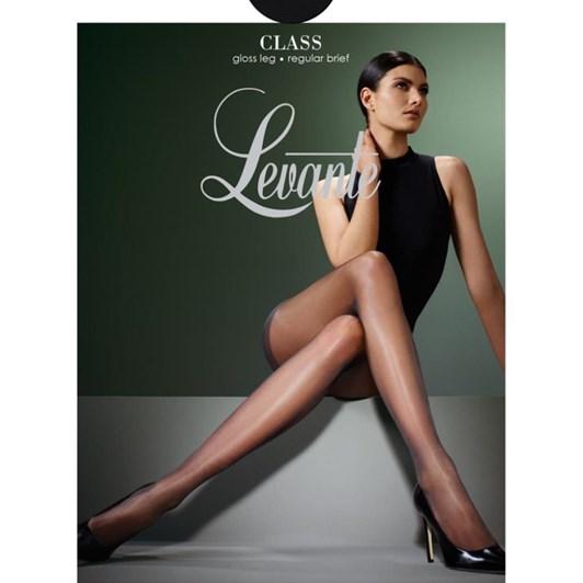 Levante Class 12 Denier Pantihose
