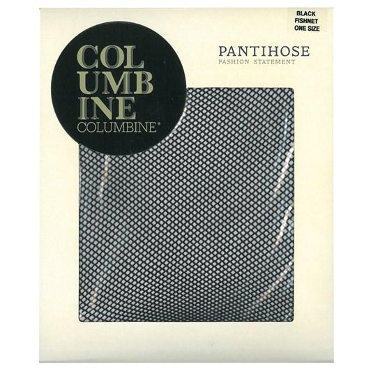 Columbine Fishnets