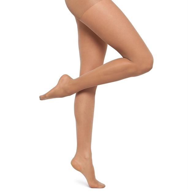 Kayser Platinum Revitalise Sheer Support Pantyhose - nbg nubeige
