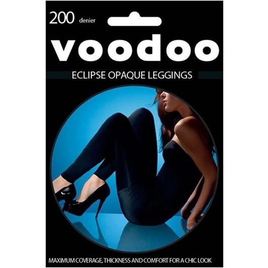 Voodoo 200D Eclipse Opaque Leggings