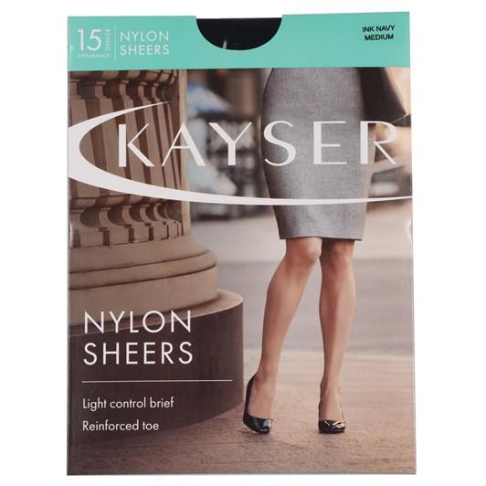 Kayser Sheer Nylon Pantihose