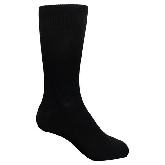 NZ Sock Co Bamboo 2 Pack Crew Socks