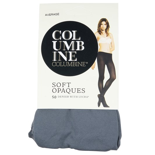 Columbine 50D Opaques - Hang Sell Pack