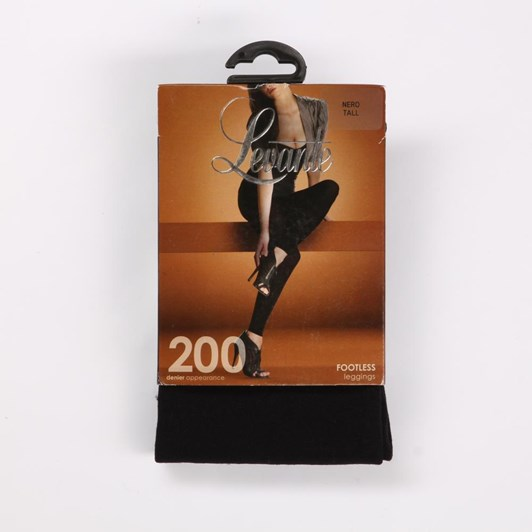 Levante Footless 200 Tights