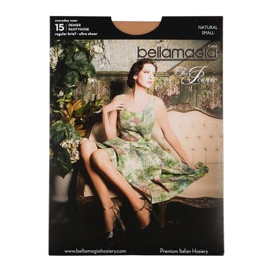 Bellamagia The Iconic 15 Denier Pantihose
