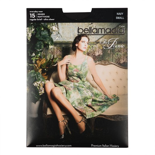 Bellamagia The Iconic 15 Denier Pantihose