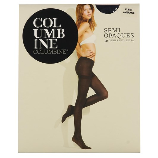 Columbine 30D Semi Opaques