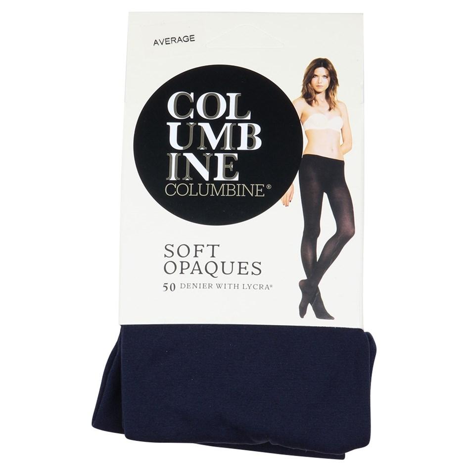 Columbine 50D Opaques - Hang Sell Pack - fleet