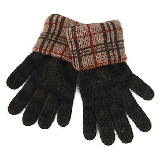 Koru Tartan Gloves